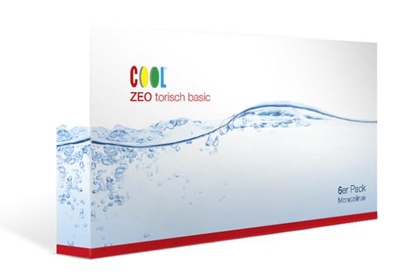 COOL ZEO torisch basic